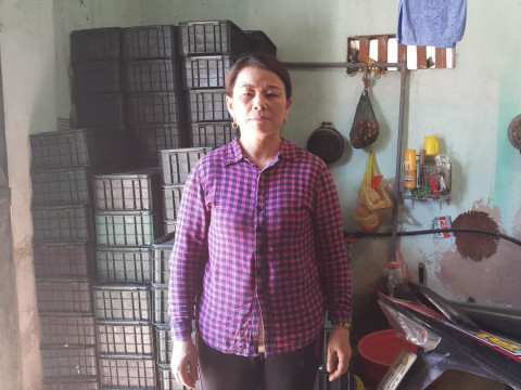 photo of Nhị