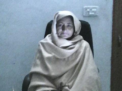photo of Shafique