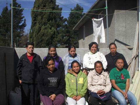 photo of La Garita Group