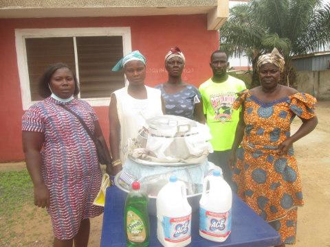 photo of Ekomefeemo 2 Group