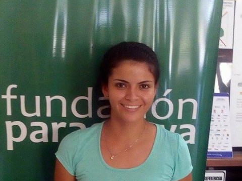 photo of Mirta