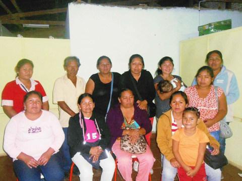photo of Amistosas De Rio Seco Group