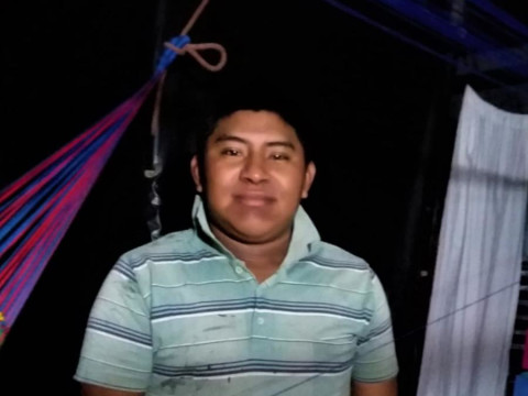 photo of Santos Ramon