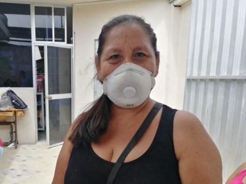 photo of Gloria Josefina