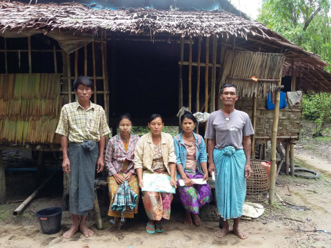 photo of Ma Yan-1 Village Group
