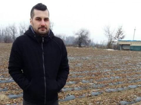 photo of Mikhailo