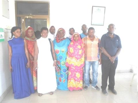 photo of Huduma Group