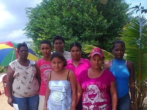 photo of Elsa's Group