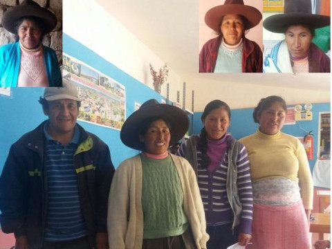 photo of Puntualitos De Yanama Group