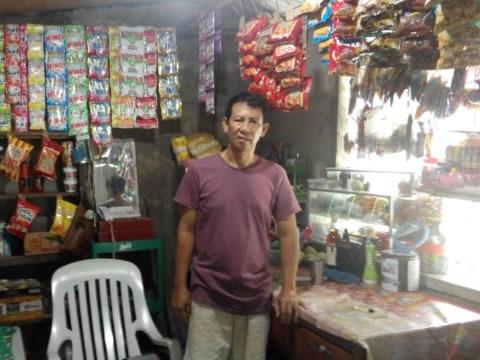 photo of Pablito