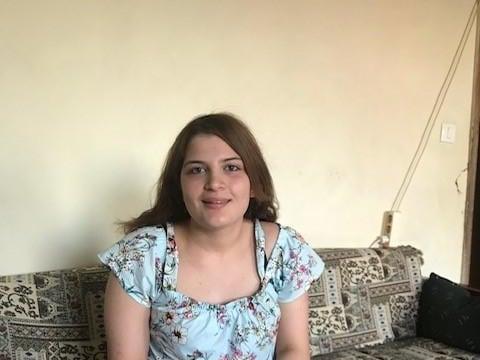 photo of Daliah