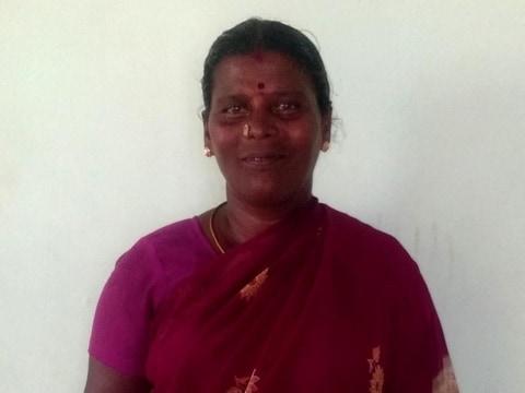 photo of Muthulakshmi