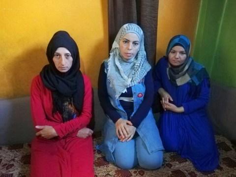 photo of Mohammad (Zibqine) Group