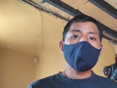 photo of Wilter Antonio
