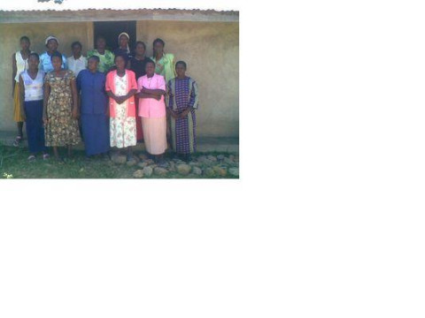 photo of Solemba Self-Help Group