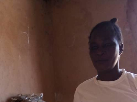 photo of Wendnongue Bibiane