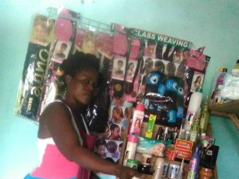 photo of Matewe Rose