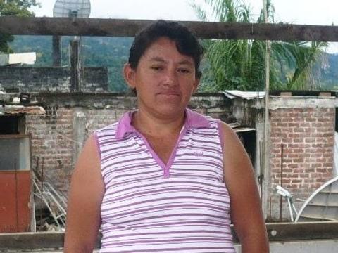 photo of Paulina