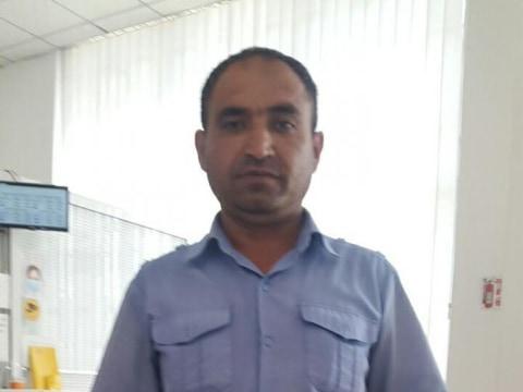 photo of Gayurbek