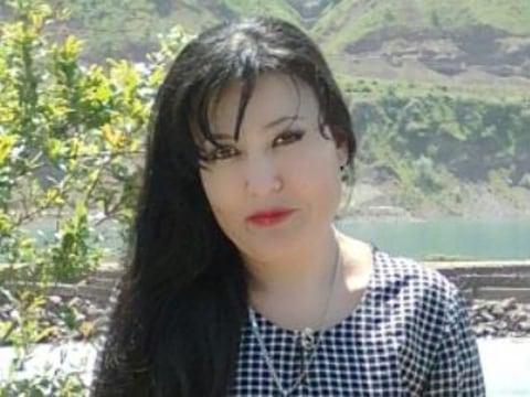 photo of Farangis