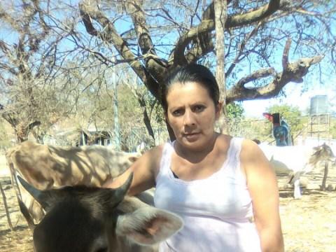 photo of Liliana Margarita