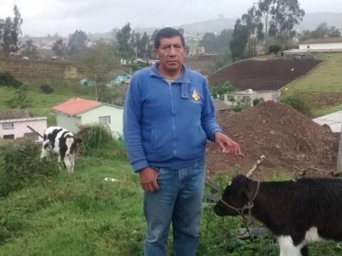 photo of Carlos Arturo
