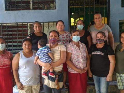 photo of San Isidro Group