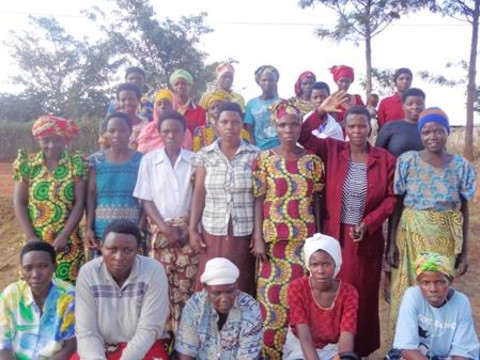 photo of Musazajijuka Group