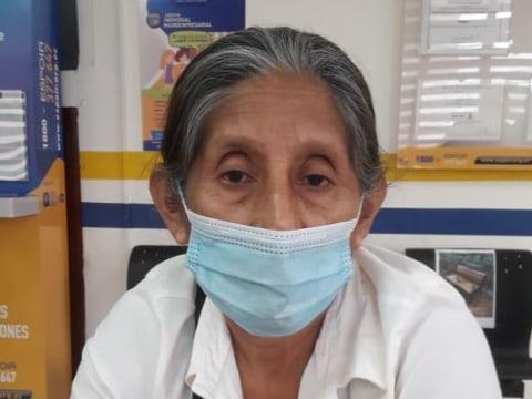 photo of Ana Elvira