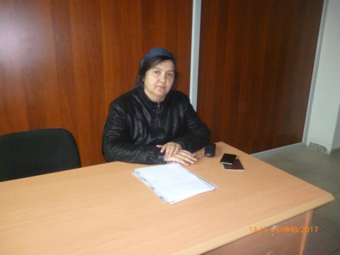 photo of Hafizamo