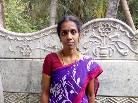 photo of Sathiyabama