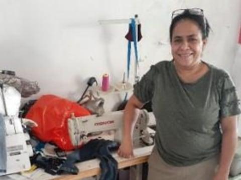 photo of Carmen Maria