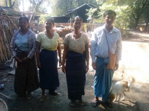 photo of Ka Tet Pin-1-A Village Group