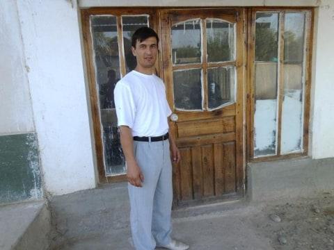 photo of Otamurod