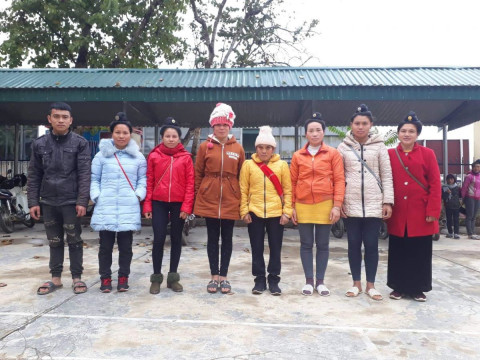 photo of Muong Phang 25 Group
