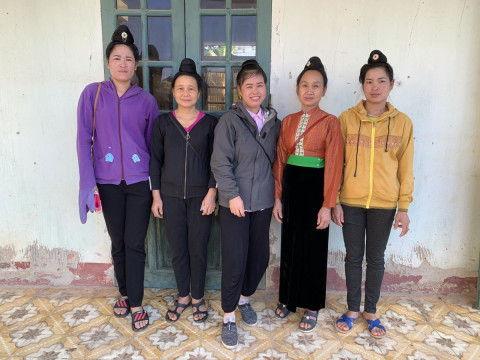 photo of Noong Luong 20 Group