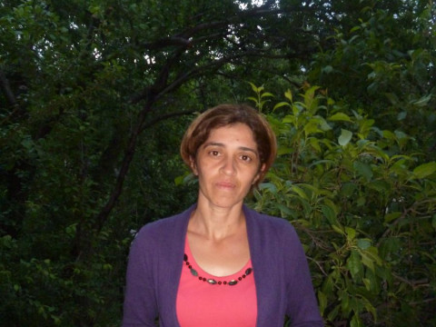 photo of Alisa