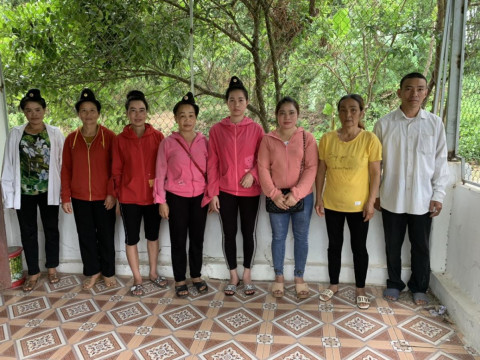 photo of Noong Luong 24 Group