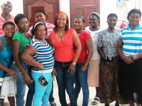 photo of Caminando Hacia Al Progreso 1 & 7 Group
