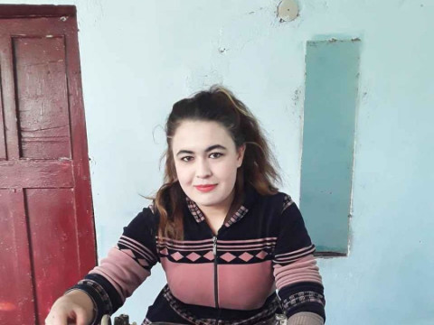 photo of Madina