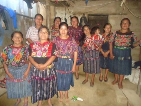 photo of Pocohilense Group