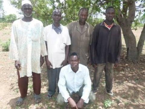 photo of Nadiegueton 3 Group