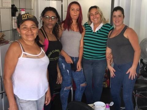 photo of Nova Esperança Xv Group