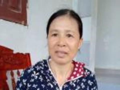 photo of Tân