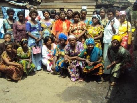 photo of Tuungane Group