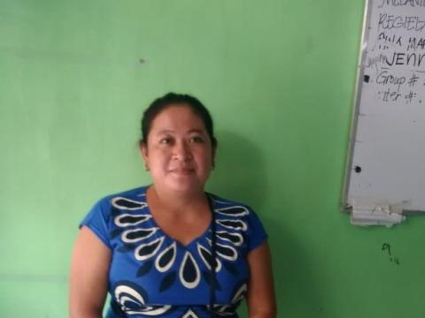 photo of Pablita