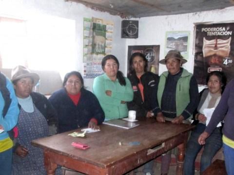 photo of Las Flores De Sennca Group