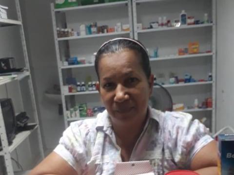 photo of Marta Estela