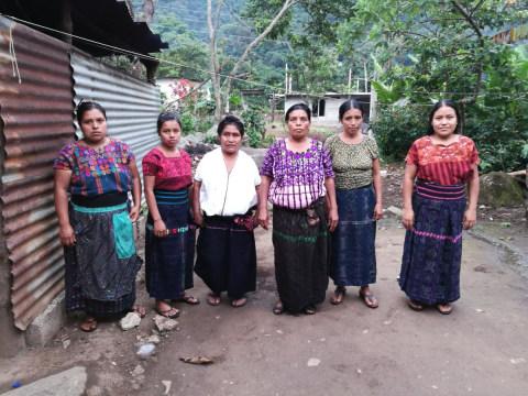 photo of Grupo De Mujeres Lastrabajadoras Group