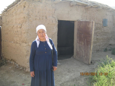 photo of Burulbubu